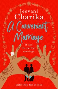 Book Cover for A Convenient Marriage